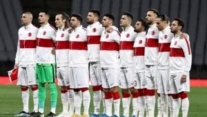 A Milli Takım Hollanda'yı 4-2 Mağlup Etti
