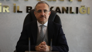 AK Parti İzmir 100 otobüsle yolda..