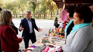 Bornova'da 8 Mart'a özel etkinlikler