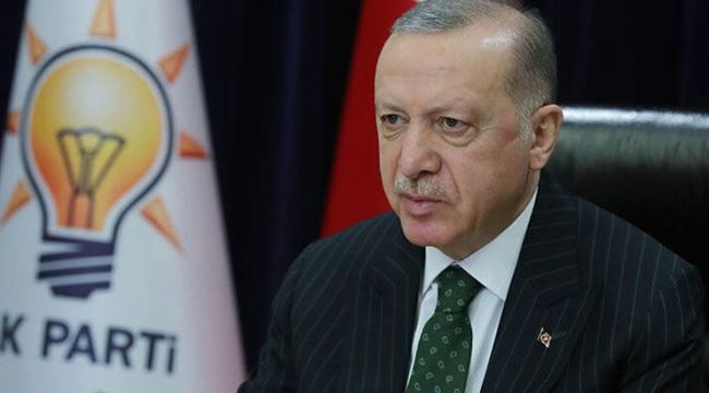 Cumhurbaşkanı Erdoğan: Önümüzdeki hafta ekonomi reformunu açıklayacağız
