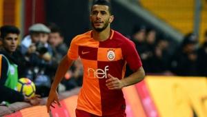 Galatasaray, Belhanda'nın sözleşmesini tek taraflı feshetti