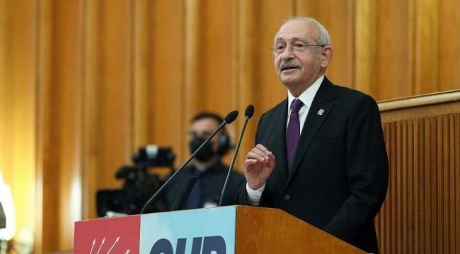 Kılıçdaroğlu: Cumhur İttifakı değil, Koltuk İttifakı