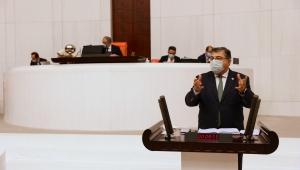 """Milletvekili Sındır, """"Bergama'da ata toprağı haraç mezat satılıyor!"""""""