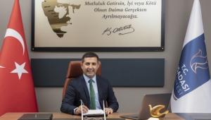 Başkan Günel'den 'Havuzlu' Algı Operasyonuna Set Yanıt