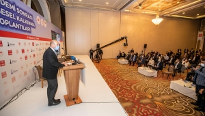 Başkan Soyer'den 5 maddelik değişim vurgusu