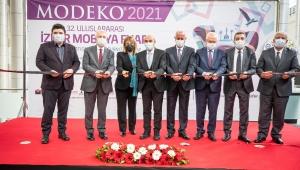 Başkan Soyer: Fuarlar kenti İzmir hedefimizden hiç şaşmadık