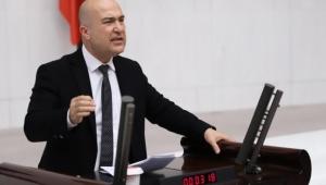 CHP'li Bakan intihar mektuplarını Meclis'te okudu!