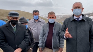 """Cumhuriyet döneminden beri tapusu olmayan Büyük Çatak Köyü Aziz Nesin hikayesini aratmıyor: """"Bu köy ne yaşar ne yaşamaz!"""""""