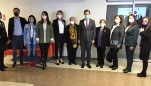 İstanbul Sözleşmesi İçin Ortak Mücadele Çağrısı