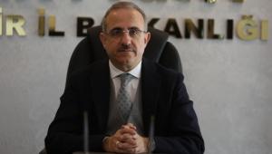 AK Parti İzmir İl Başkanı Sürekli'den 1 Mayıs 'Emek ve Dayanışma Günü' mesajı