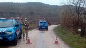 Ardahan'da bir köy Kovid-19 nedeniyle 10 gün karantinaya alındı