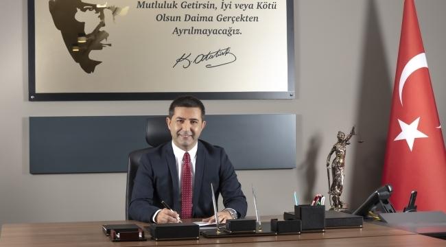 Başkan Ömer Günel;