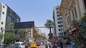 Fevzipaşa Bulvarı'nın bir bölümü hafta sonu kısıtlamasında trafiğe kapanıyor