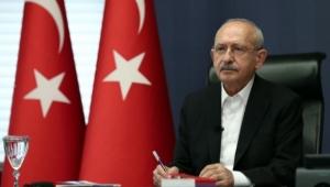 Kılıçdaroğlu: İttifak 'aday olacaksın' derse olurum