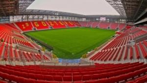 Türkiye Kupası final maçına seyirci alınmayacak