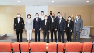 AK Parti İzmir İl Başkanı Kerem Ali Sürekli: