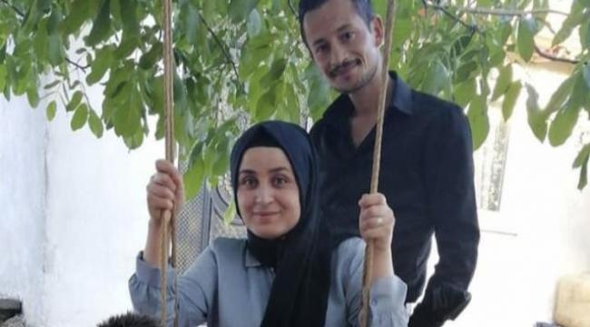 Ardahan'da Uzman Çavuşluk yapan Uzman eşi Hacer Başkaya'yı 60 bıçaklayarak öldürdü