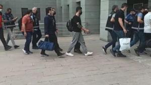Ardahan'ın da bulunduğu 32 ilde fetö operasyonu 61 kişi hakkında gözaltı kararı çıkarıldı