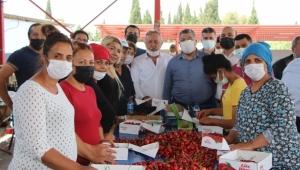 CHP'den Kemalpaşa çıkarması