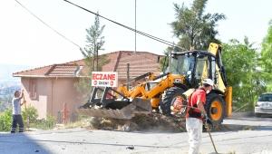 Çiğli'de Büyük Temizlik Tamamlandı: 3 Bin Ton Moloz ve 13 Ton Ambalaj Atığı Toplandı