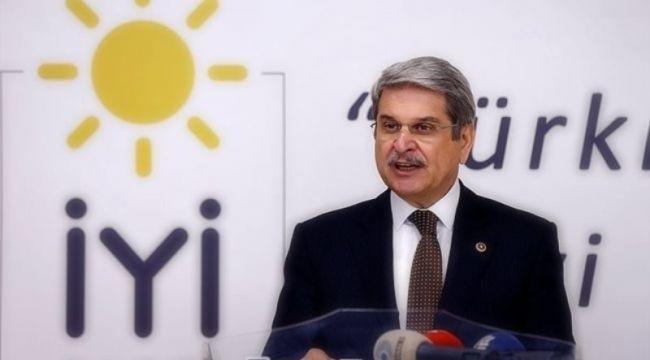 İYİ Parti İzmir Milletvekili Aytun Çıray'dan Bakan Elvan'a Soru Önergesi