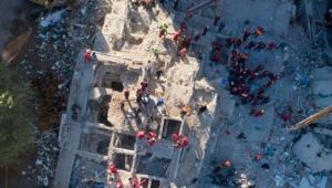İzmir depremiyle ilgili iddianame hazırlandı