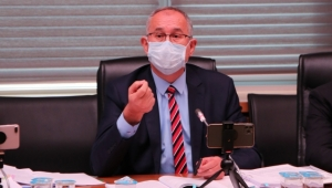 CHP'li Sertel: Ankara-İzmir YHT projesinin bitiş tarihi meçhul