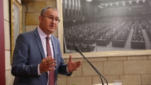 CHP'li Sertel: Halk fakirleşiyor, bankalar zenginleşiyor