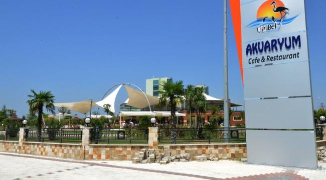 Çiğli Gıda Şirketinden Kamuoyuna Duyuru Çiğli Belediyesi