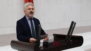 Murat Çepni: Hükümet, Karadeniz Bölgesi'nde sıklıkla yaşanan sel ve heyelan için hiç bir önlem almamaktadır