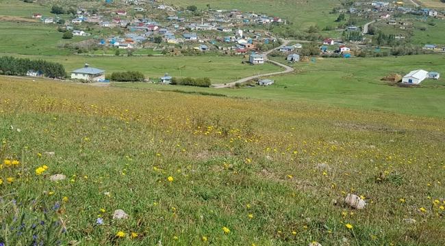 Ardahan'da 4 köy Kovid-19 nedeniyle karantinaya alındı