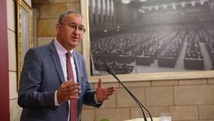 CHP'li Sertel : Sansür memurları RTÜK eliyle yeniden hortladı