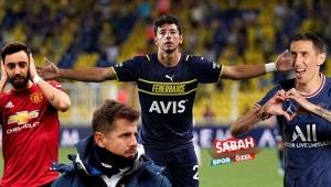 Fenerbahçe'nin genç yıldızı Muhammed Gümüşkaya'nun kaderi orada değişti! Bruno Fernandes hayali...