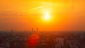 Güney Avrupa aşırı sıcaklarla mücadele ediyor: 45 dereceye ulaştı