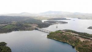 İstanbul barajlarındaki su seviyesi yüzde 60'ın altında