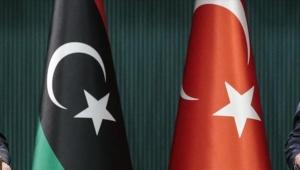 Libya'dan Türkiye'ye orman yangınları nedeniyle dayanışma mesajı