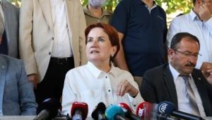 Meral Akşener;
