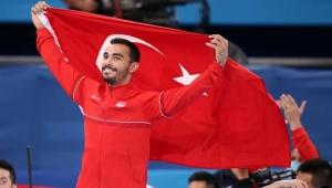 Türkiye'nin olimpiyat madalya sayısı 97'ye çıktı