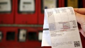 Yangın mağdurlarının elektrik fatura borcu ertelendi