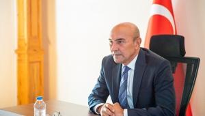 Başkan Soyer İEF İş Günleri'nde İzmir Tarımı'nı anlattı