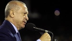 Cumhurbaşkanı Erdoğan: Yakında her ilde devreye alıyoruz
