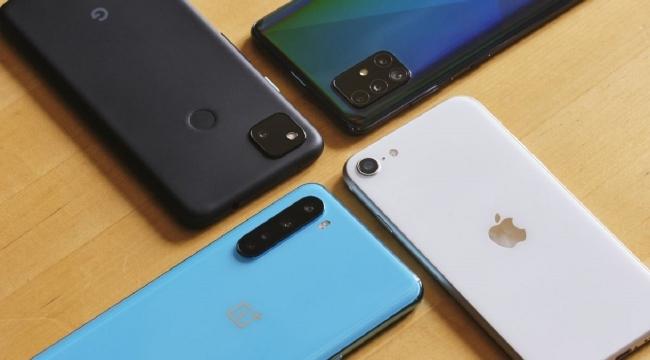 İkinci el cep telefonlarında KDV yüzde 1'e indirildi