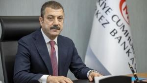 TCBM Başkanı Kavcıoğlu: Son çeyrekte enflasyonun düşüş eğilimine gireceğini düşünüyoruz