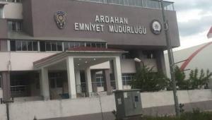 Ardahan'da fuhuş operasyonunda 11 kişi yakalandı