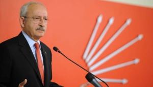 CHP lideri Kılıçdaroğlu: Hiç kimse ilk 4 maddeye dokunamaz