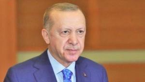 Cumhurbaşkanı Erdoğan: Almanya'da Fransa'da yiyecek bulamıyorlar