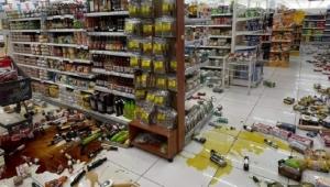 Yunanistan'ın Girit Adası'nda 6.3 büyüklüğünde deprem