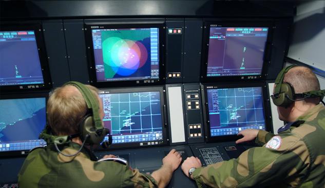 Küresel savunma sanayisi 2016'da toparlanacak