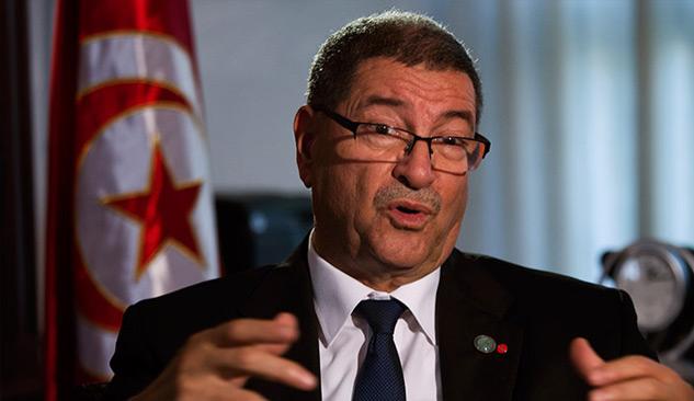 """'Tunus'taki kargaşanın ardında """"yıkıcı"""" taraflar var'"""