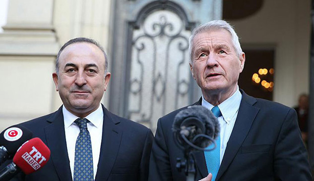 'Avrupa Konseyi insani boyuta odaklanabilir'
